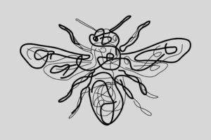 grafica-per-etichetta-vasetto-di-miele-biologico