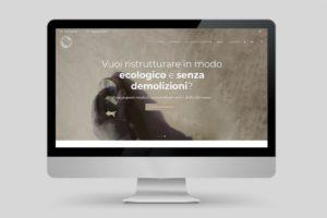 Sviluppo sito internet SMOTgraphic Parma
