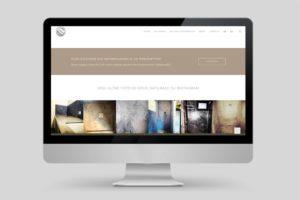 Creazione sito web per Opus Naturale