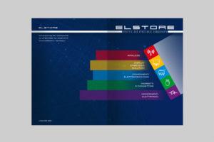 Grafica per catalogo prodotto